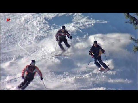 Wilder Kaiser und Kitzbüheler Alpen [Doku HD]