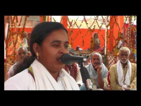 Birha Song Singer nandani thumbnail