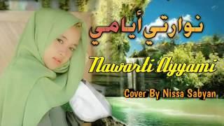 Nissa Sabyan Nawarti Ayyami