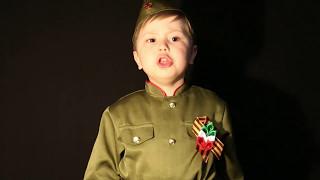 Арслан Сибгатуллин - 4 года
