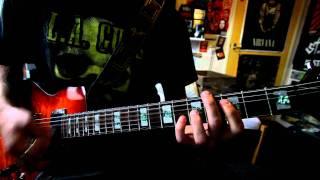 3 Doors Down - Believer Guitar Cover