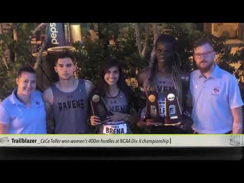 Transgender track athlete: 'Me competing against cisgender females is a disadvantage'