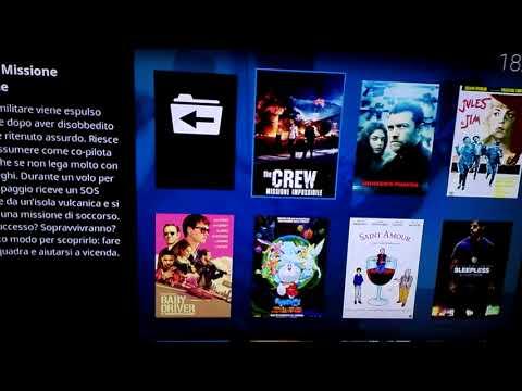 Kodi tv box ecc..android Streaming on Demand..gratis anche su tele..👍