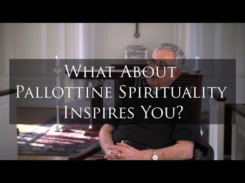 Pallottine Spirituality - Why is it Inspiring?