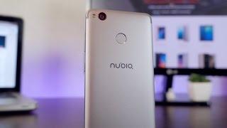Nubia Z11 mini s - лучший камерафон за такую цену