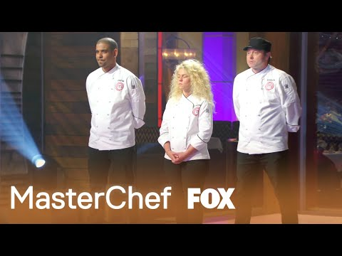 and the winner is season 7 ep 19 masterchef youtube rh youtube com