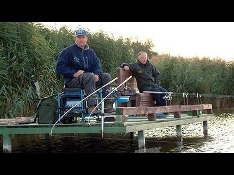 2005. év - Feederbottal NAGYpontyokra állóvízen 3. rész - Serházzugi holt-Tisza (Csongrád)