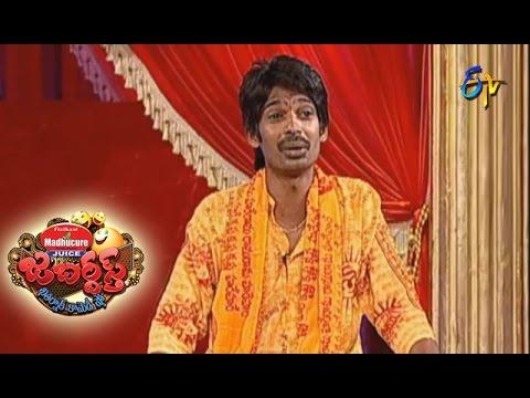 Dhana Dhan Dhanraj Performance – Jabardasth – Episode No 5 – ETV  Telugu