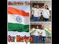 Ae Watan Jagga Jiteya Pulwama Terror Attack Tribute To Indian Army SMS Dance Divas mp3