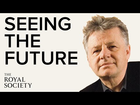 Seeing the future: how our brains decide our actions | The Royal Society