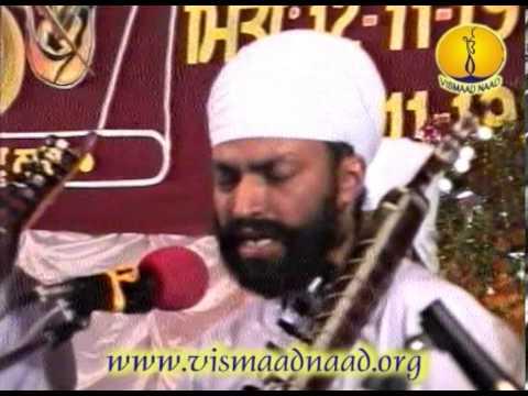 Raag Sorath Bhai Baljeet Singh Delhi : Adutti Gurmat Sangeet Samellan 1996