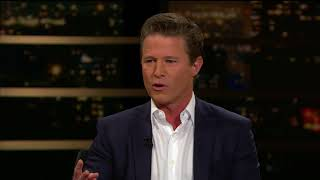 Billy Bush | Real Time with Bill Maher (HBO)