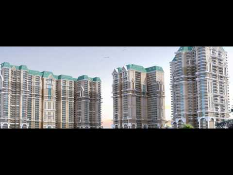 Apex The Kremlin Housing Apartment Siddhartha Vihar, Ghaziabad