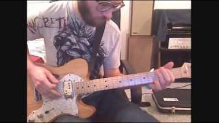 Andrew WK - She is Beautiful (Cover)