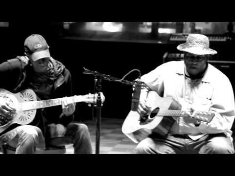"""TajMo - Taj Mahal & Keb' Mo' - """"Don't Leave Me Here"""" (Official Lyric Video)"""