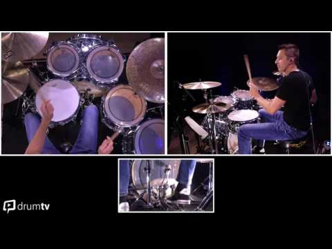 21 Guns - GREEN DAY - Drum Cover