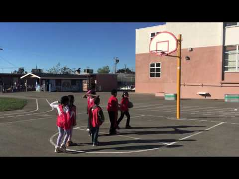 Glenview Elementary School: Social Emotional Learning and Restorative Justice, 2016-2017