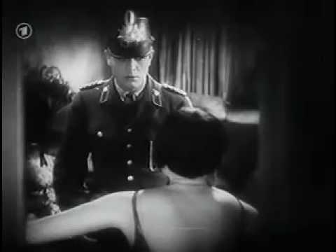 Asphalt (Joe May, 1929) -- Passion
