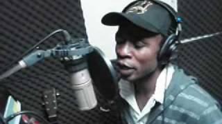 Freddy Mafuta  - Atiki Nkembo [Studio  Session]