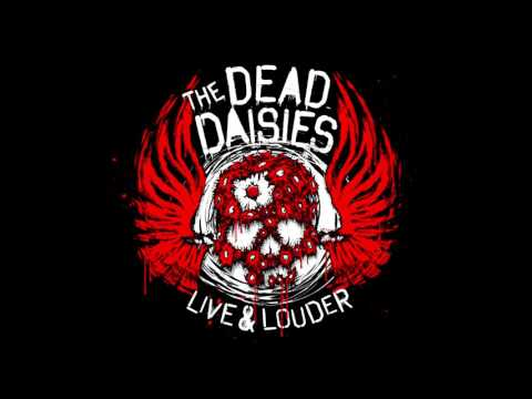 The Dead Daisies - Song And A Prayer - Live & Louder (OFFICIAL AUDIO TRACK)