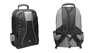 MI-UBPG Universal Gaming Backpack for Xbox One, PlayStation 4, and Wii U
