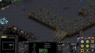 "Starcraft: Brood War Remastered ""на перемотке"""