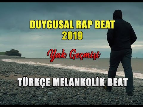 Yak Geçmişi - Melankolik Beat | Trap Beat