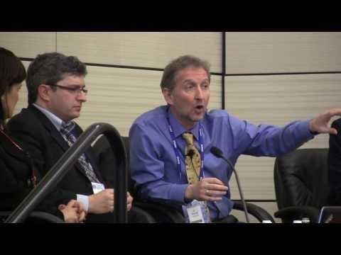 Israeli politics - good analysis with David Horovitz, Times of Israel editor-in-chief, at AIPAC{28}