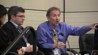 Israeli politics - good analysis with David Horovitz, Times of Israel editor-in-chief, at AIPAC{28}