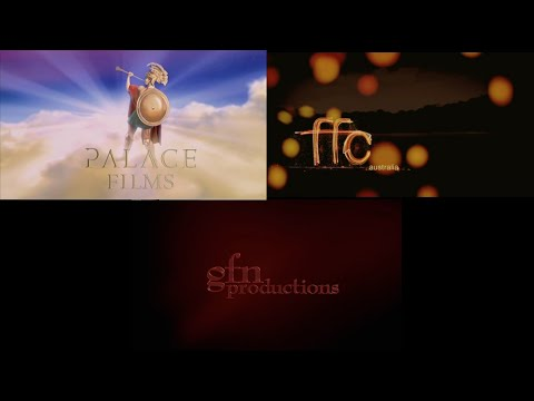 Palace Films/FFC Australia/GFN Productions