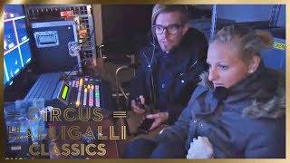 Eine Nacht im Gruselhaus - Mein bester Feind   2/2   Circus Halligalli Classics   ProSieben