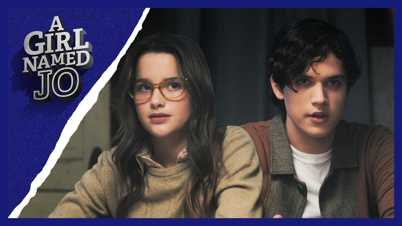 "Download A GIRL NAMED JO | Season 2 | Ep. 5: ""Dangerous Liaisons"""