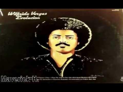 Wilfrido Vargas Canta Sandy Reyes - El Pajaro Chowi 1979