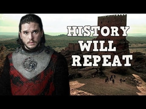 The Bittersweet Ending   Game of Thrones Season 8 Theory! A Tale told twice