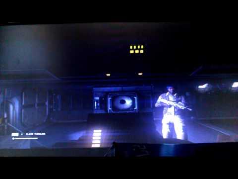 ALIEN ISOLATION CREW EXPENDABLE DLC PART 1 |