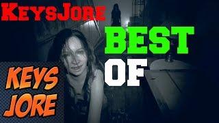 Best of KeysJore - Resident Evil 7 | Karottengamer