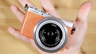 Lumix GM1