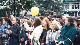 ПГМУ — День знаний 2015