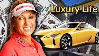Natalie Gulbis Luxury Lifestyle | Bio, Family, Net worth, Earning, House, Cars