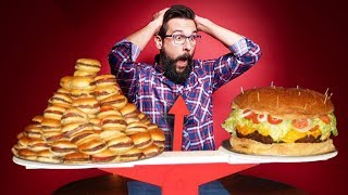10 Food Challenges That Are Still Unbeaten (Almost)