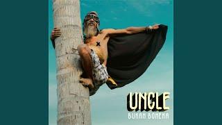 Uncle Bukan Boneka