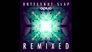 Opiuo - Wiggle Sticks (Fort Knox Five remix)