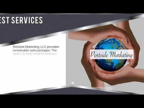 Dallas Website Design - Portside Marketing - Web Designer Dallas Texas