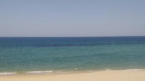 고성 속초여행 파도소리 ASMR 😆 바다앞카페 힐링😘