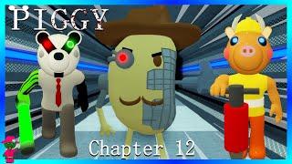 PIGGY CHAPTER 12 UPDATE & NEW …