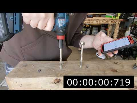 """New""  Bosch Freak  Gen 3  Impact driver/wrench review !!!"