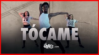 Tócame - Anitta feat. Arcangel & De La Ghetto | FitDance (Choreography) Dance Vídeo