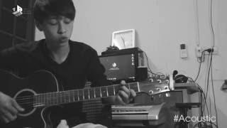 ĐINH MẠNH NINH - NHỮNG ĐÊM MƯA RƠI acoustic -  by Jayden
