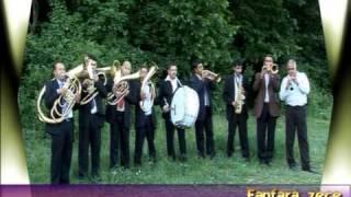 Fanfare Zece Prajini (Shukar)- hora lu gaby