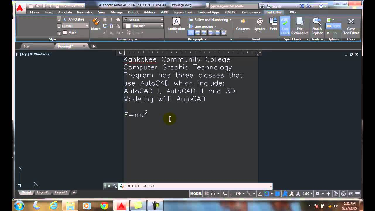 Autocad i 09 17 superscript and subscript text youtube autocad i 09 17 superscript and subscript text buycottarizona
